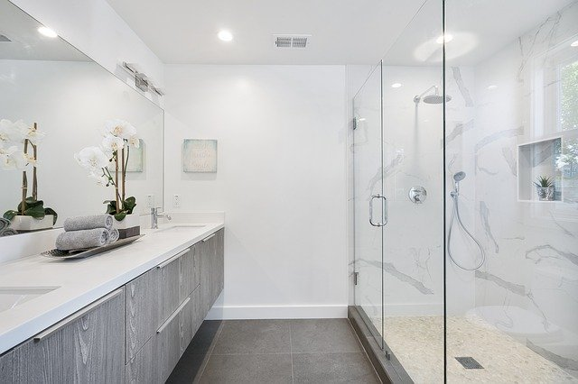 How to Add a Modern Touch to Your Bathroom