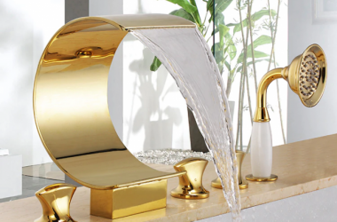 Best Bathtub Faucets for 2021