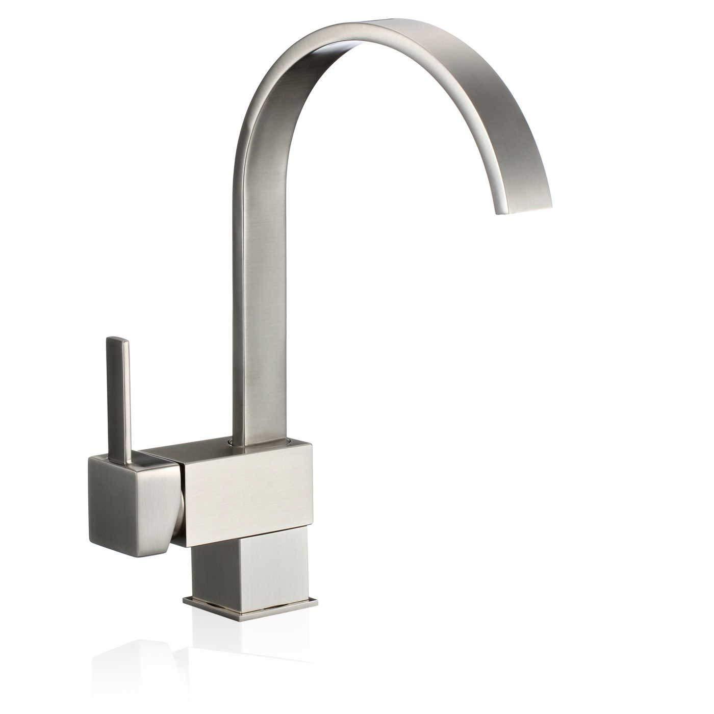 Avery Modern Kitchen Sink Faucet