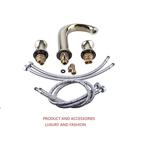 Basin Faucet Accessories