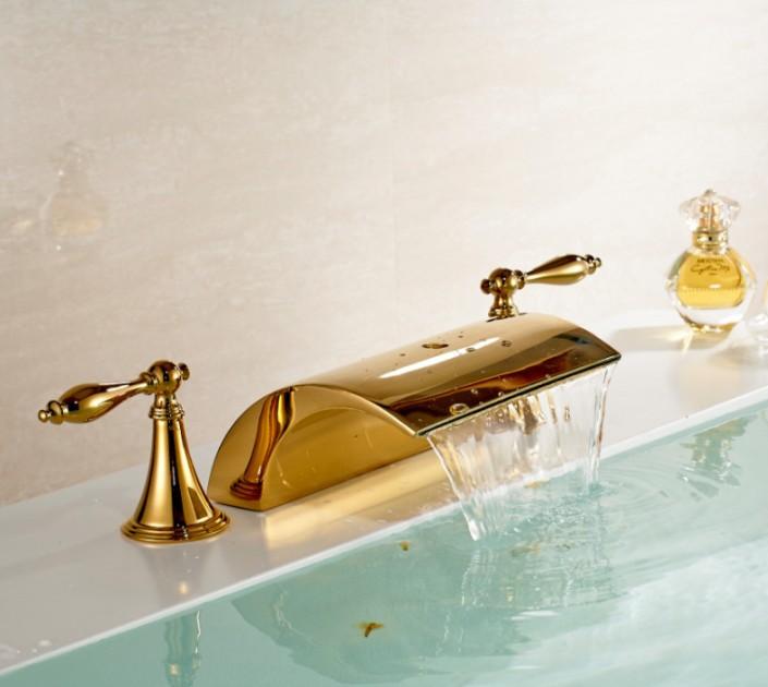 gold sink. gold sink r