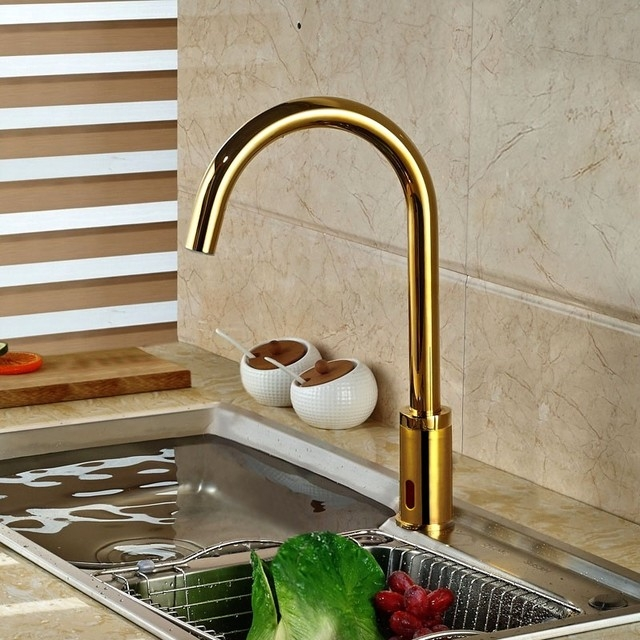 Juno Touchless Kitchen Faucets