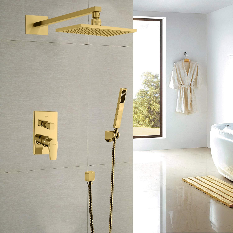 Juno gold Shower System