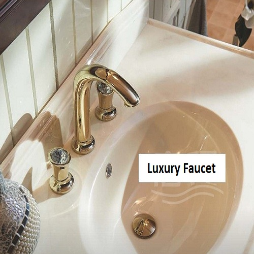 Luxury Basin Faucet