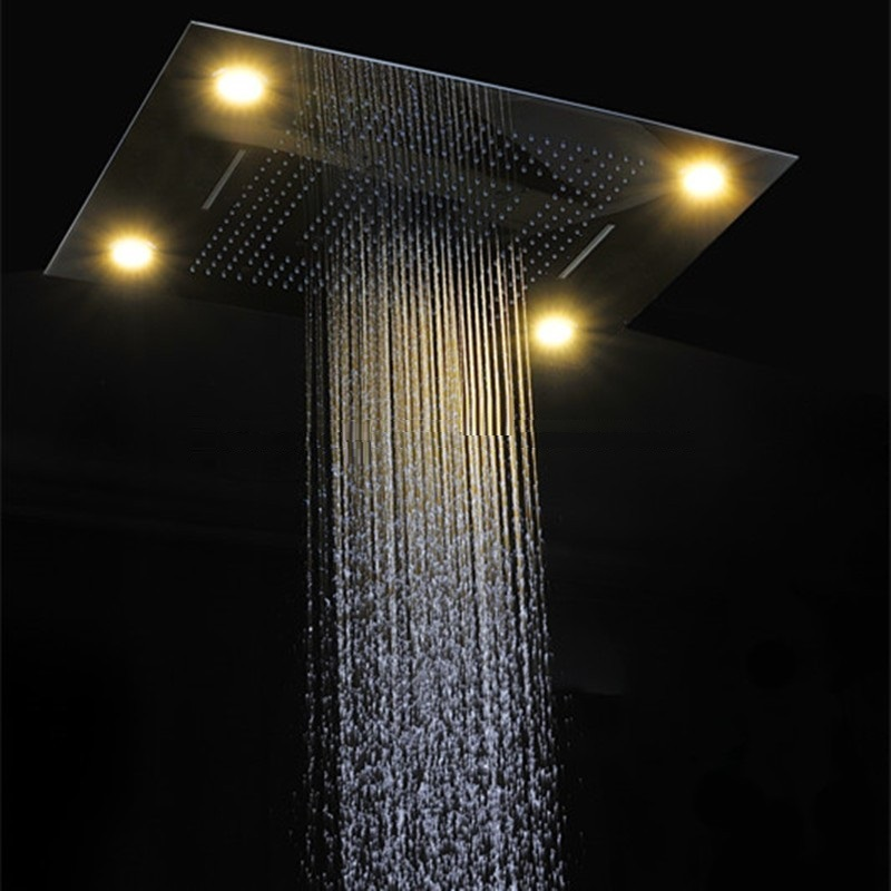 Marina Multi Function Shower Head