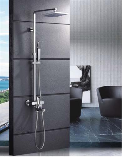 Odele Shower Set