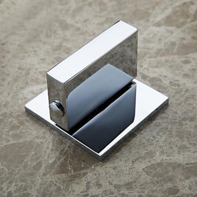 Palermo Square Spout Bathtub Mixer Faucet
