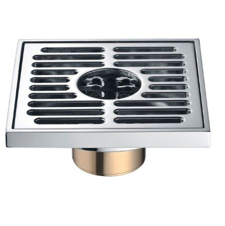 Shower Drains - Stainless Steel