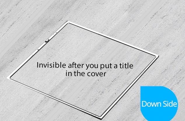 Square Shape Polished Bathroom Floor Drain System