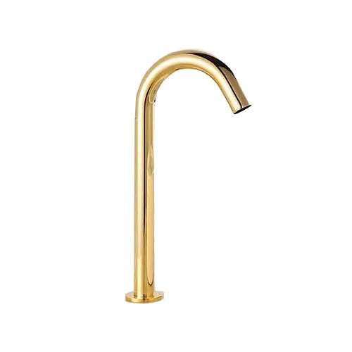 Texas Golden 304 Stainless Steel Infrared Automatic Sensor Faucet
