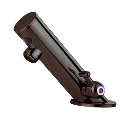 Bronze Sensor Faucet