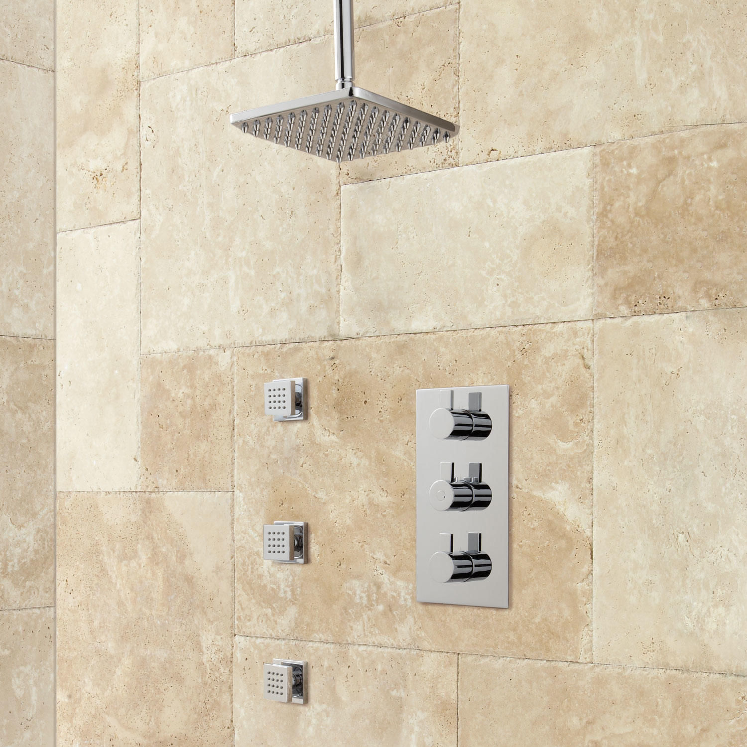 Shower Systems / Hand Showers / Shower Sets