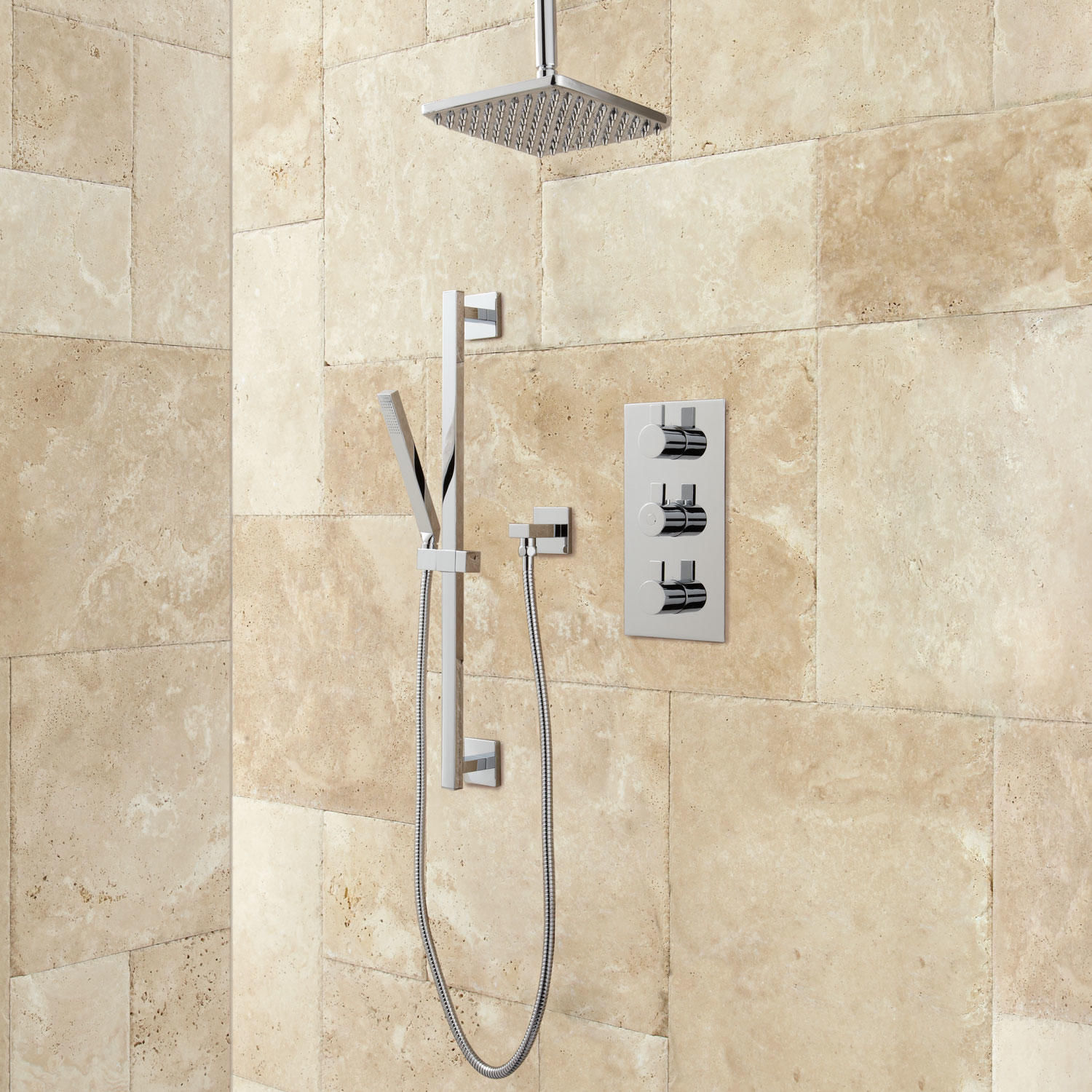 thermostatic_shower_system_square_rain_shower_head