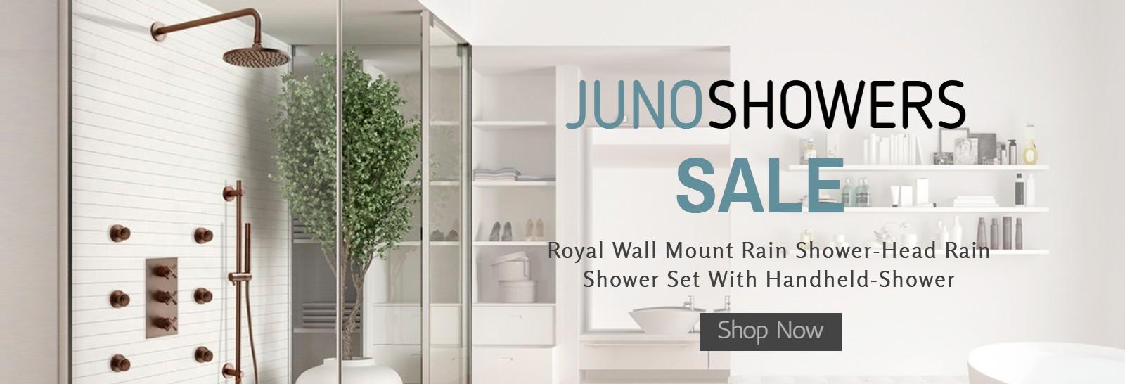 Juno Shower Head Sale