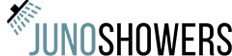 junoshowers logo