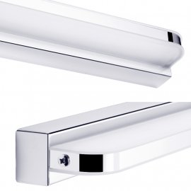 Juno New Rectangular Wall LED Bathroom Lighting Fixtures Above Mirror Light