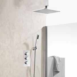Alurae Shower Set with Handheld Shower