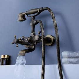 Karla Antique Telephone Bathroom Faucet