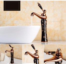 Juno Classic Bathroom Faucet