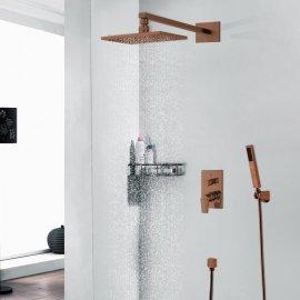 Juno ORB Shower System
