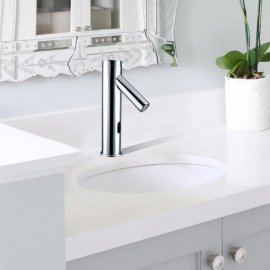 Tripod Automatic Electronic Hands Free Faucet
