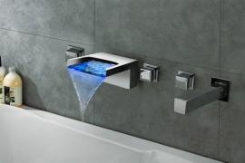 Bathtub Faucet Shower Head