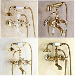 claw foot bathtab faucet