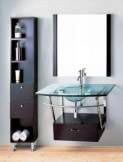 Contemporary and classic bathroom Vanities