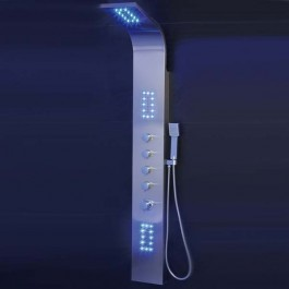 LED Shower Panel