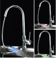 Pullout Kitchen Sink Faucet